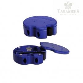 Tabakiera Snuff Box - Blue