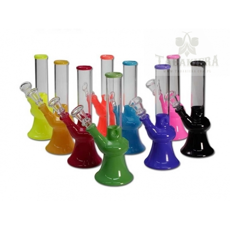 Lodowe bongo - Mix Kolorów