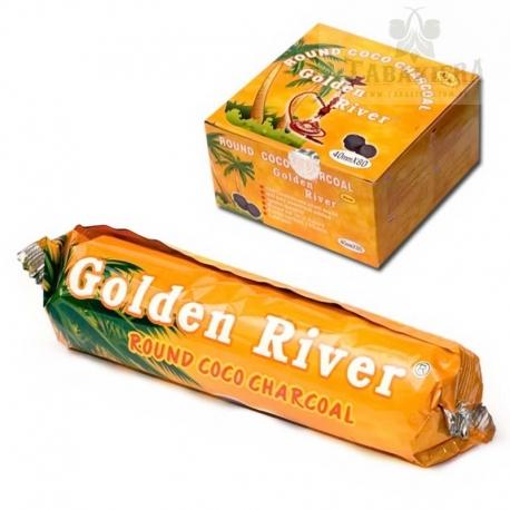 Węgielki Golden Rriver - Coco Charocoal