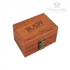 Pudełko drewniane - Raw Box