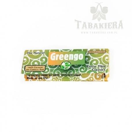 Bibułki Greengo - Extra Thin