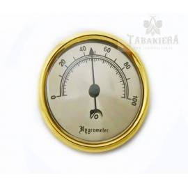 Higrometr analogowy do humidora