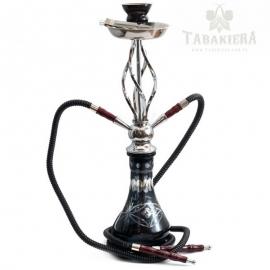 Shisha Oasis Rasha Black