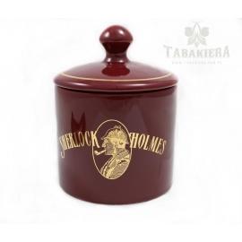 Pojemnik na tytoń Sherlock Holmes - model L1