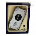 Obcinarka Colibri V-Cut Silver Carbon Fiber
