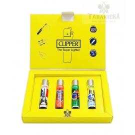 Zestaw kolekcjonerski Clipper - City