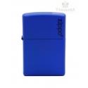 Zapalniczka Zippo Logo - Blue
