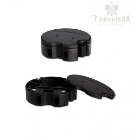 Tabakiera Snuff Box - Black