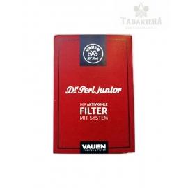 Filtry fajkowe 9mm Vauen 100 szt