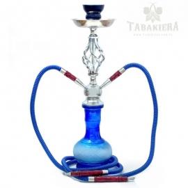 Shisha Oasis Rabab Blue