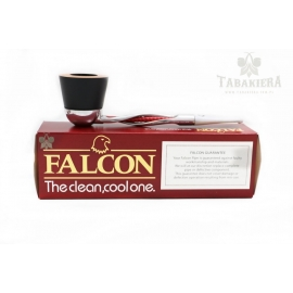 Fajka Falcon Twisted Red
