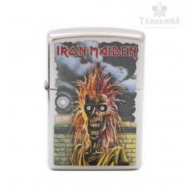 Zapalniczka Zippo Iron Maiden