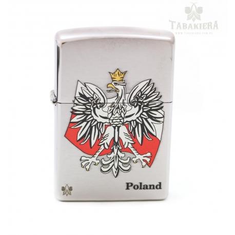 Zapalniczka Zippo Poland