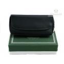 Etui Peterson Combination Pouch Leather