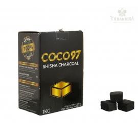 Węgiel kokosowy Coco 97