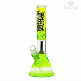 Bongo Glass Amsterdam - Green