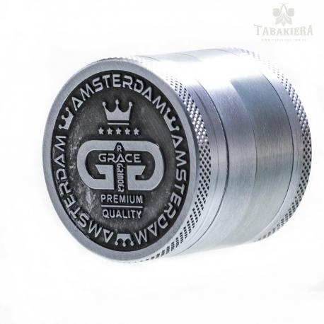 Młynek Grace Glass Grinder - 4-częściowy