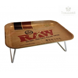 Tacka do Jointów RAW XXL Lap Rolling Tray