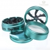 Młynek Dope Bros Grinder Green Ø63mm