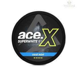 ACE X cool mint 20 mg/g
