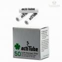 Filtry do Jointów z aktywnym węglem - Slim 7mm - 50 sztuk