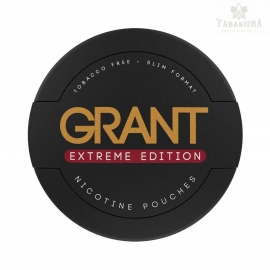 Grant Extreme Edition 50 mg/g