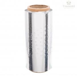 Folia aluminiowa do Shishy