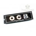 Bibułki OCB Premium 1 1/4