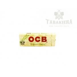 Bibułka OCB Organic