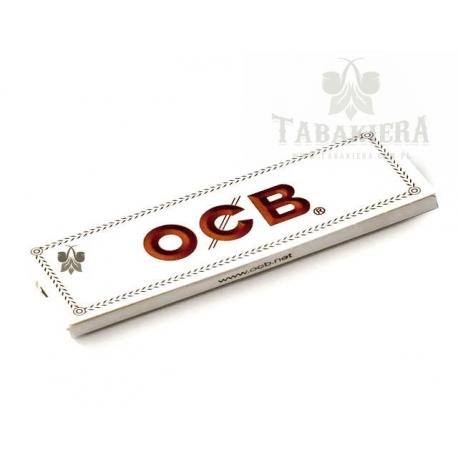 Bibułki OCB No.1