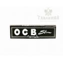Bibułki OCB Slim Premium