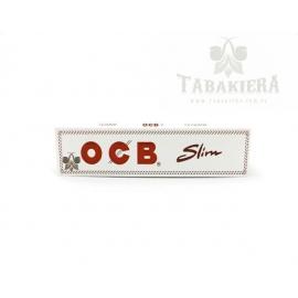 Bibułki OCB Slim