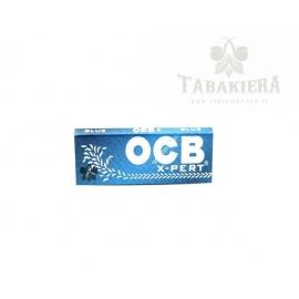 Bibułki OCB XPERT Blue