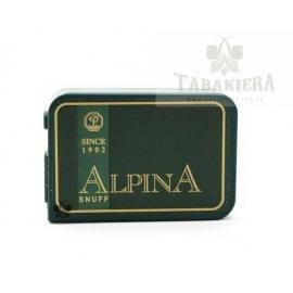 Tabaka Alpina Snuff 10g