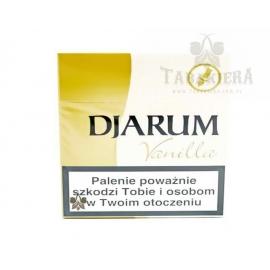 Papierosy Djarum Vanilla