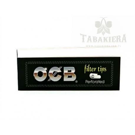 Filtry kartonowe - OCB Tips