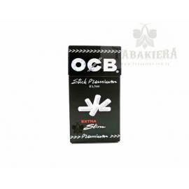 Filtry OCB Extra slim 5,7 mm