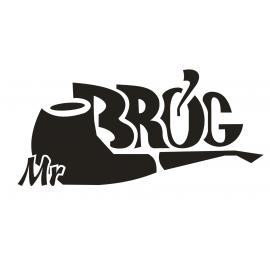 Fajki Mr Bróg